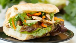 How To Make A Chicken Banh Mi