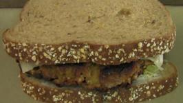 Homemade Veggie Burgers Recipe - Veggie Burger Recipe