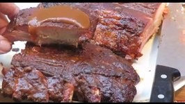 Old Fashioned Baby Back Ribs