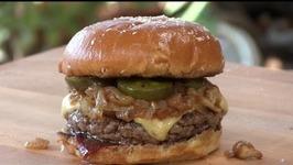 Plan Check Burger Recipe! (Copycat! PCB)