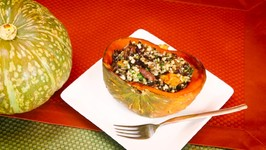 Five Uses For Winter Squash