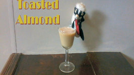 NtS Cocktails - Toasted Almond