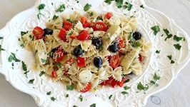 Side Dish Easy Pasta Salad