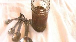 Spicy Garic Chili Oil
