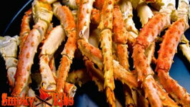 How To Steam Alaskan King Crab Legs - Cajun Rocket Pot