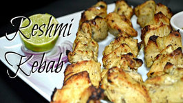 Reshmi Kebab Innovative 10 Min Prep Time Smart Recipe