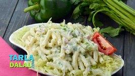 Macaroni Salad, Veg Macaroni Salad
