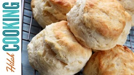 How To Make Buttermilk Biscuits - Southern Biscuit Recipe