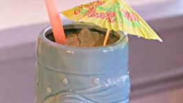How to Make a Tiki Cocktail