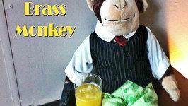 NtS Cocktails - Brass Monkey