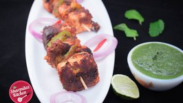 Tawa Paneer Tikka /Paneer Tikka On Stove Top Without Oven