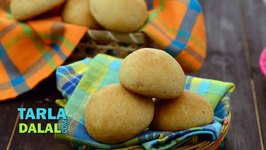 Whole Wheat Bread Roll