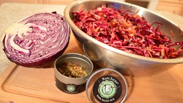 How To Make Napa Valley Cabbage Slaw