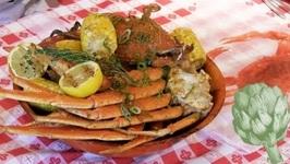 How To Make Jerk Crab