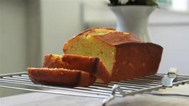 How To Make A Lemon Drizzle Cake