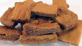 Betty's Brown Sugar Blondies
