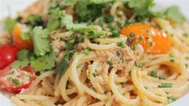 How To Make Crab Pasta
