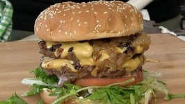 The Habit Double Charburger With Cheese Copycat