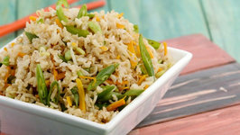 Chinese Fried Rice (Delicious Diabetic)