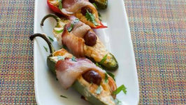 Little Smokie Jalapeno Poppers