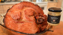 How to Cook Napa Jack's Honey Truffle Mustard Ham