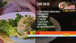 Kitchen To Road Ep 4 - Tuna Salad