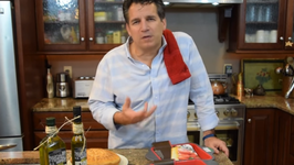 Boxiki Bakeware Cooking Italian with Joe