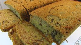 Betty's Zucchini Bread