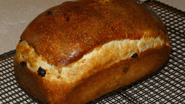 Banana and Sultana Bread