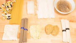 9 Must Eat Noodles Around the World
