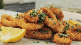 How to Make Calamari