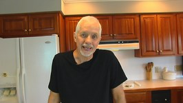 Betty's Husband, Rick, Discusses Kitchen Thermometers