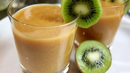 13 Week Pregnancy- Glowing Skin Kiwi Elixir