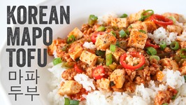 Korean Mapo Tofu Recipe: Season 4, Ep. 13
