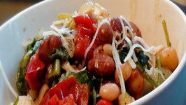 Roasted Tomatoes with Rice and Beans Comfort Food Classics