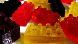 How to Make Sour Gummy Lego