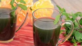 Fresh Herbal Cup