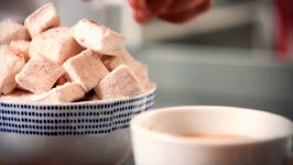 Spicy Mayan Apocalypse Marshmallows