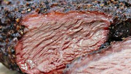 Maple Pepper Roast from ProQ  - English Grill and BBQ Recipe