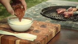 Easy Grilled Lamb Lollypops Recipe