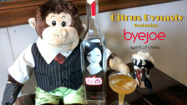 NtS Cocktails - Citrus Dynasty