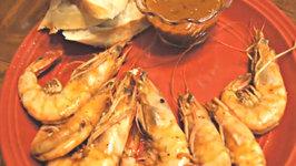 Cajun Barbecue Shrimp