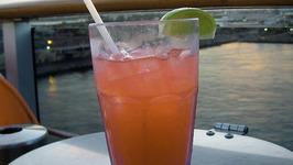 Cranberry Cocktail