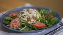 How To Make Tuna Apple Salad