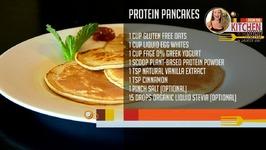 Kitchen To Road Ep 1 - Amazing Pancakes
