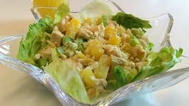 Betty's Hawaiian Chicken Salad