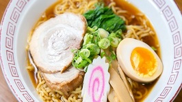 The Best Shoyu Ramen and Chasu Recipe, 12 Hours of Love and Patience