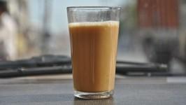 Chai Tea- A Double Entendre Or A Single Mistake?