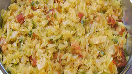 Betty's Kentucky-Style Fried Cabbage