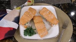 Rush Hour Recipes - Salmon